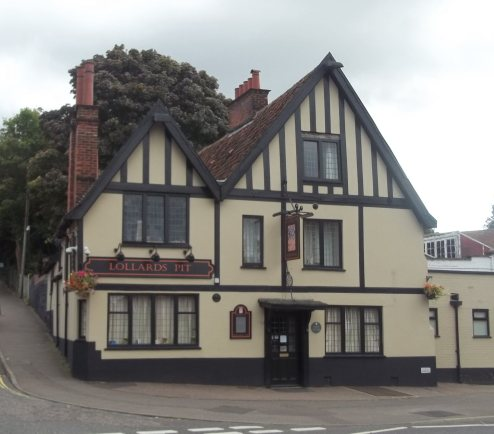 Lollards Pit (Pub)