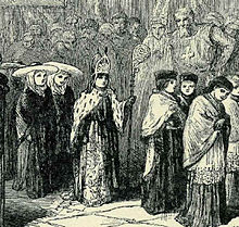 Tudor Boy Bishop 1