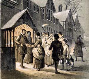 Tudor Carols 1