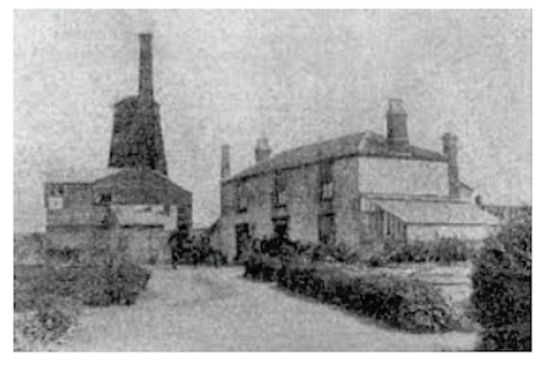 colmans (pockthorpe towermill)