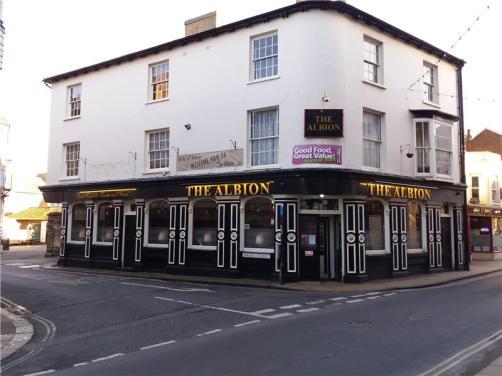 Cromer (Albion Pub)