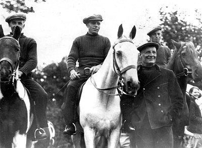 Cromer (Davies on Horseback))