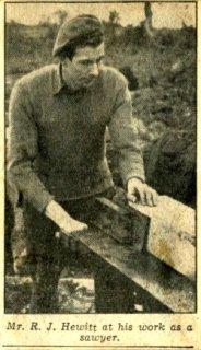 Cromer (Dick Hewitt)