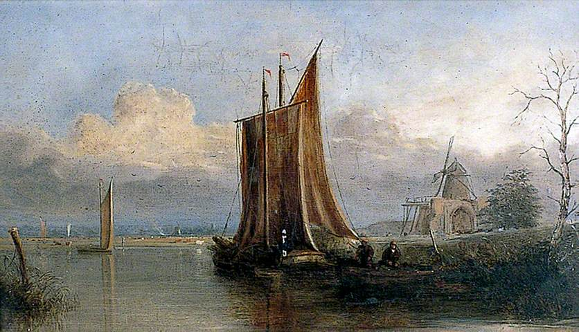 Dutt (Wherry & St Benets)