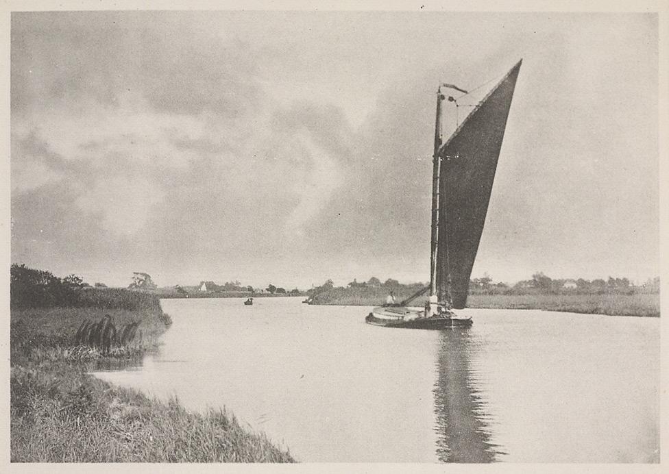 Curious Tales about Broads Folk