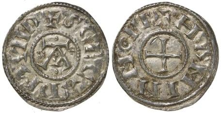 East Anglia (Coins)1