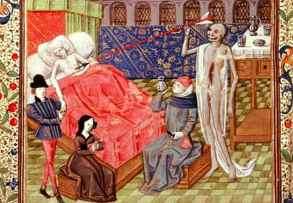Medieval (Early Death)