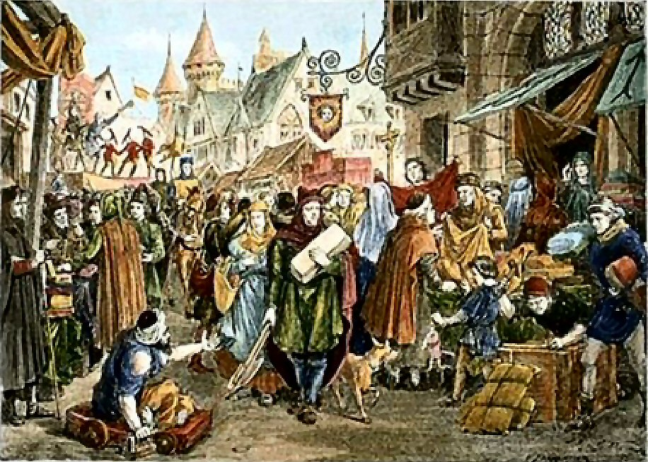 Dangers of the Medieval Period