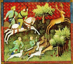 Medieval (Hunting)