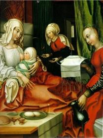 Medieval (Infancy)
