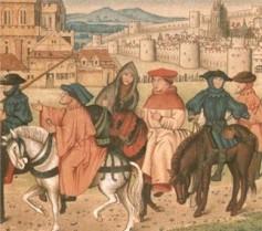 Medieval (Travel)