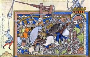 Medieval (Violence)