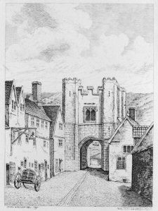 Norwich (bishopgate)