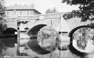 Norwich (Bishops Bridge)
