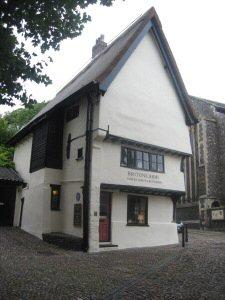 Norwich (Brittos Arms)