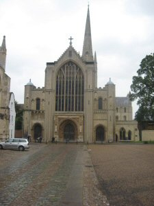 Norwich (Norwich Cathedral)