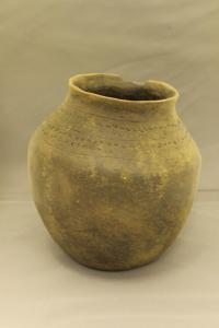 Norwich (Saxon Pot)
