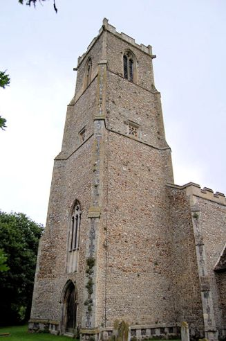 Ranworth (Church Tower)
