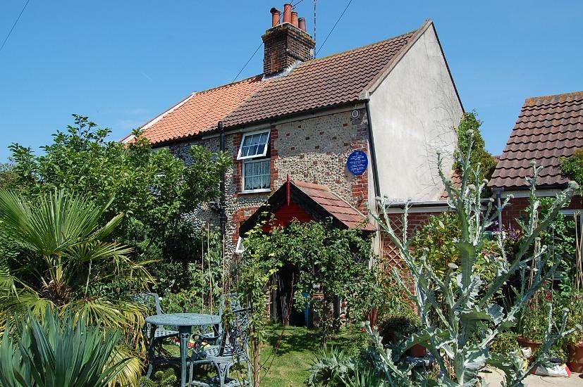 Sam Larner (His Cottage)