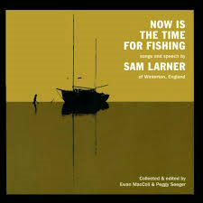 Sam Larner (Record)1