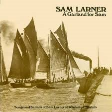 Sam Larner (Record)2