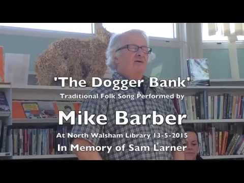 Sam Larner (The Dogger Bank)1