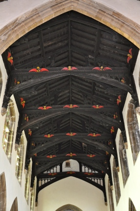 St Clements (Inner Roof)