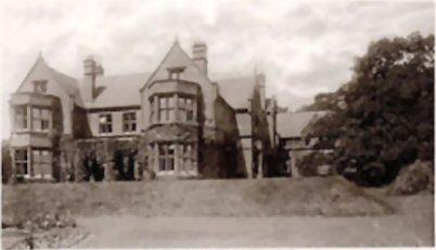 Taverham (Drayton House)