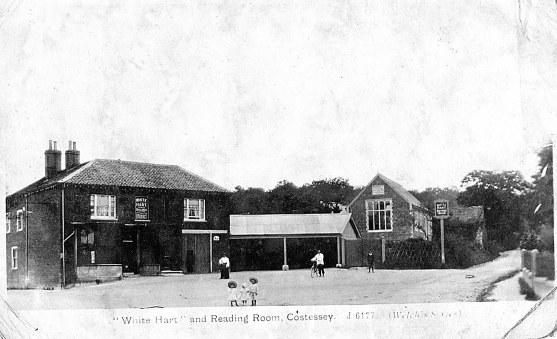 Taverham (White Hart)