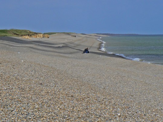 Weybourne (Beach)