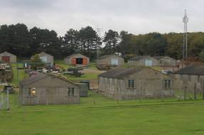 Weybourne Camp (Muckleburgh)