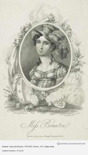 Bruntons (Eliza Yates 1799-1860)2