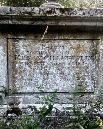 Chamberlins (Henry's Grave)1