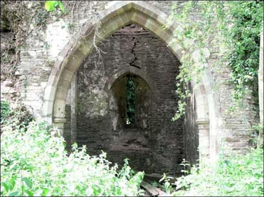 Haunted Churches ofNorfolk
