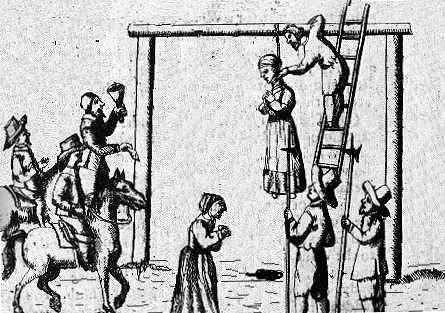 Lowestoft (Execution)