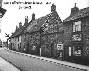 Lowestoft (Rose Cullender House)