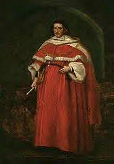 Lowestoft (Sir Matthew Hale)
