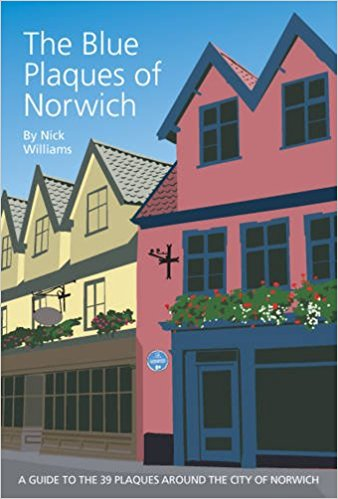Norwich Blue Plaques: A Passing Thought!