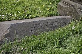Pablo Fanque (Grave)2