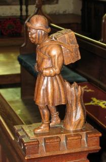 Pedlar of Swaffham 2