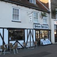 Pedlar of Swaffham (Cafe)