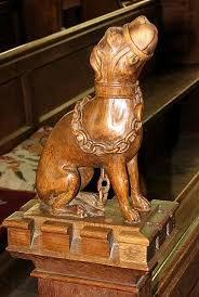 Pedlar of Swaffham (Dog)