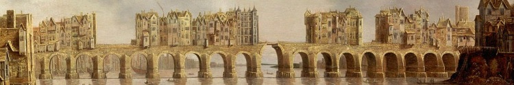 Pedlar of Swaffham (London Bridge)