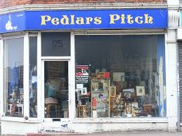 Pedlar of Swaffham (Shop)1