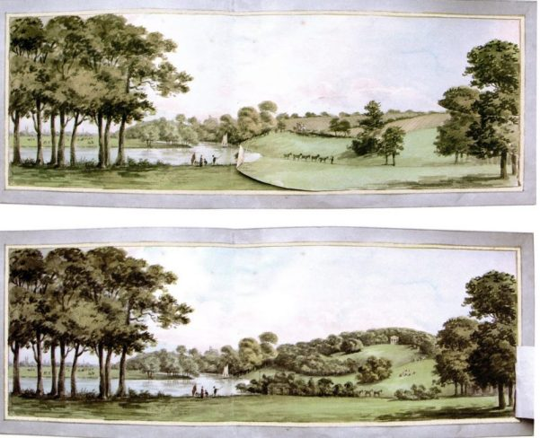 Repton (before-and-after-sketches)