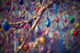 Easter (Eggs)2