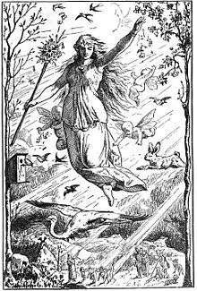 Easter (Ostara)