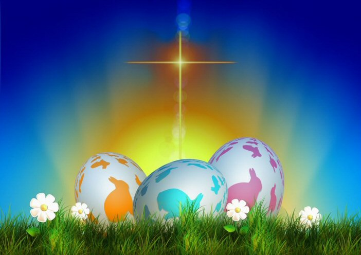 Traditions of a Joyous Easter