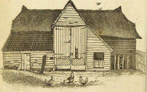 Red Barn (The Barn)
