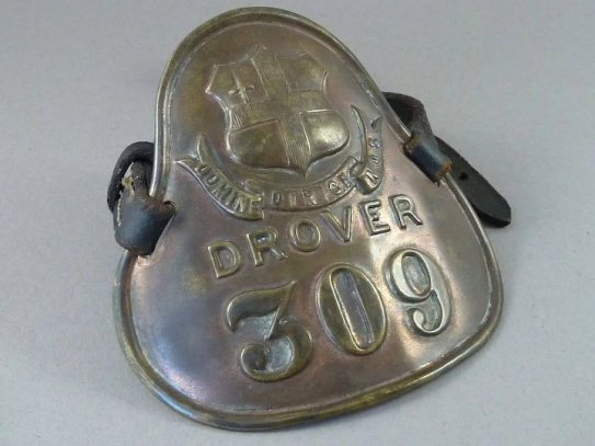 Drovers (Arm-Badge)